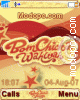 Bom Chicka Wah Wah Theme for Sony Ericsson W810i